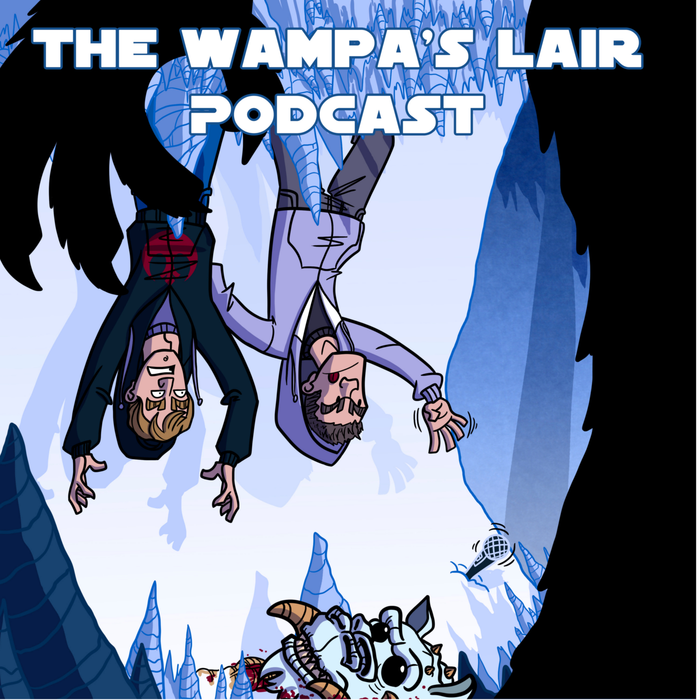 The Wampa's Lair (A Star Wars Podcast)